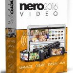 Nero Video 2016 17.0.17000 + Content Packs [Latest]