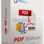 ORPALIS PDF Reducer Professional 3.0.25 + Portable