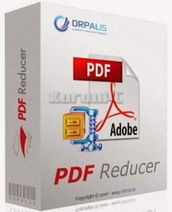 ORPALIS PDF Reducer Pro Download Full
