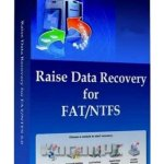 Raise Data Recovery 5.19.1 for FAT / NTFS [Latest]