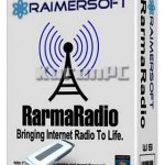 RarmaRadio Pro 2.71.7 Free Download [Latest]