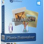SoftOrbits Photo Retoucher Pro 3.5 + Key