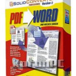 Solid Converter PDF 9.1.6079.1057 Key [Latest]
