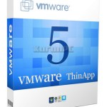 VMWare ThinApp Enterprise 5.2.0 Build 3231342 + Key