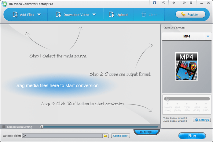 WonderFox Video Converter Factory Pro Giveaway