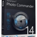 Ashampoo Photo Commander 14.0.3 Crack [Latest]