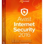 avast Internet Security 2016 11.1.2241 + License Key