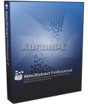 Able2Extract-Professional