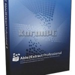 Able2Extract Professional 10.0.5 [Latest]