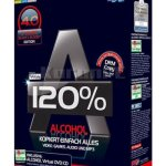 Alcohol 120% 2.0.3.8426 Crack [Latest]