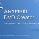 AnyMP4 DVD Creator 6.1.60 [Latest]