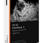 DxO FilmPack Elite 5.5.10 Build 544 + Portable