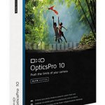 DxO Optics Pro 10.5.3 Build 988 Elite Patch [Latest]