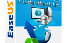 EaseUS Todo Backup Advanced Server 12.0.0.1 + WinPE
