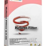 Helicon Filter 5.5.4 Crack [Latest]