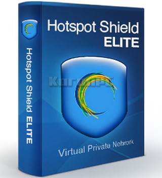 Hotspot Shield Elite 7 VPN Free Download