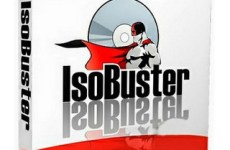 IsoBuster Pro 4.4 Build 4.4.0.00 Full Download [Latest]