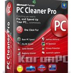 PC Cleaner Pro 2017 14.0.17.4.24 [Latest]