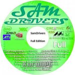 SamDrivers 17.8 Full ISO Free Download