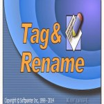 Tag&Rename 3.9.14 + Portable [Latest]