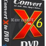 VSO ConvertXtoDVD 5.3.0.43 Final / 6.0.0.14 Beta Crack