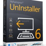 Ashampoo UnInstaller 6.00.13 Crack [Latest]