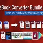 eBook Converter Bundle 3.17.210.400 + Portable