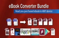 eBook Converter Bundle 3.19.212.422 + Portable