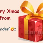WonderFox Christmas Giveaway For KaranPC Readers [2015]