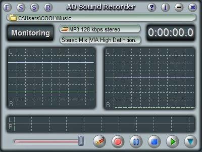 AD Sound Recorder Full Version