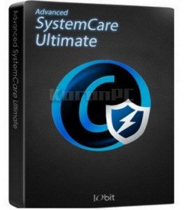 Download Advanced SystemCare Ultimate Full