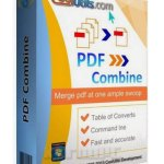 CoolUtils PDF Combine 5.1.96 + Portable [Latest]
