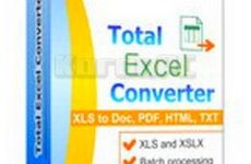 Coolutils Total Excel Converter 5.1.0.254 + Portable [Latest]
