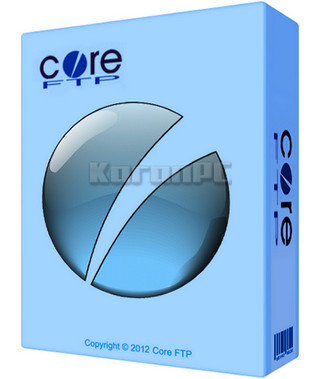 Core FTP Pro Full Download