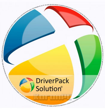 DriverPack Solution 17.7.16 Free Download
