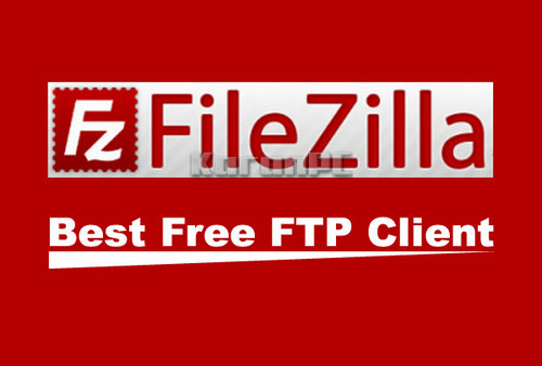 FileZilla Client 3 44 0 Free Download / FileZilla Server 0 9