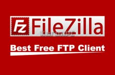 FileZilla Client 3.41.1 Free Download  / FileZilla Server 0.9.60.2