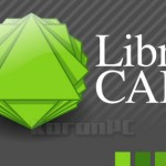 LibreCAD 2.1.1 Final + Portable