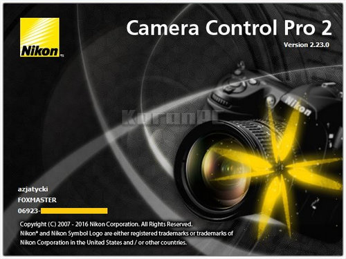 Nikon Camera Control Free Download