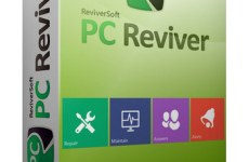 ReviverSoft PC Reviver 3.6.0.20 [Latest]