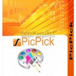 PicPick 4.2.5 + Portable / Business [Latest]