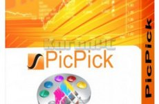 PicPick 5.1.2  Professional/ Commercial/ Business + Portable