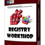 Registry Workshop 5.0.1 Final + Portable
