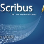 Scribus 1.4.6 / 1.5.1 SVN Final + Portable