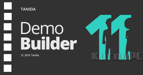 Portable Tanida Demo Builder