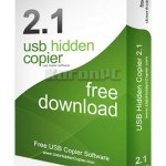 USB Hidden Copier 2.1 Full Version