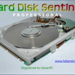 Hard Disk Sentinel PRO 4.71 Build 8128 [Latest]