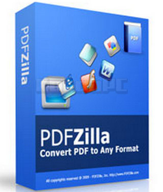PDFZilla Software Download