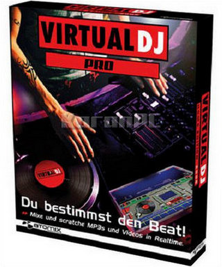 Atomix virtual dj sampler download gratis full version