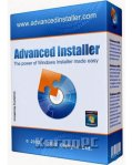 Advanced Installer Architect 18.7 Free Download